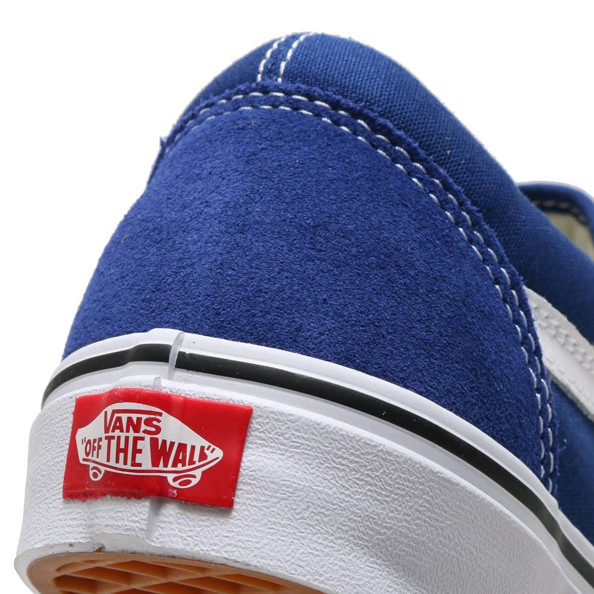 VANS Old Skool ESTATE BLUE/TRUE WHITE