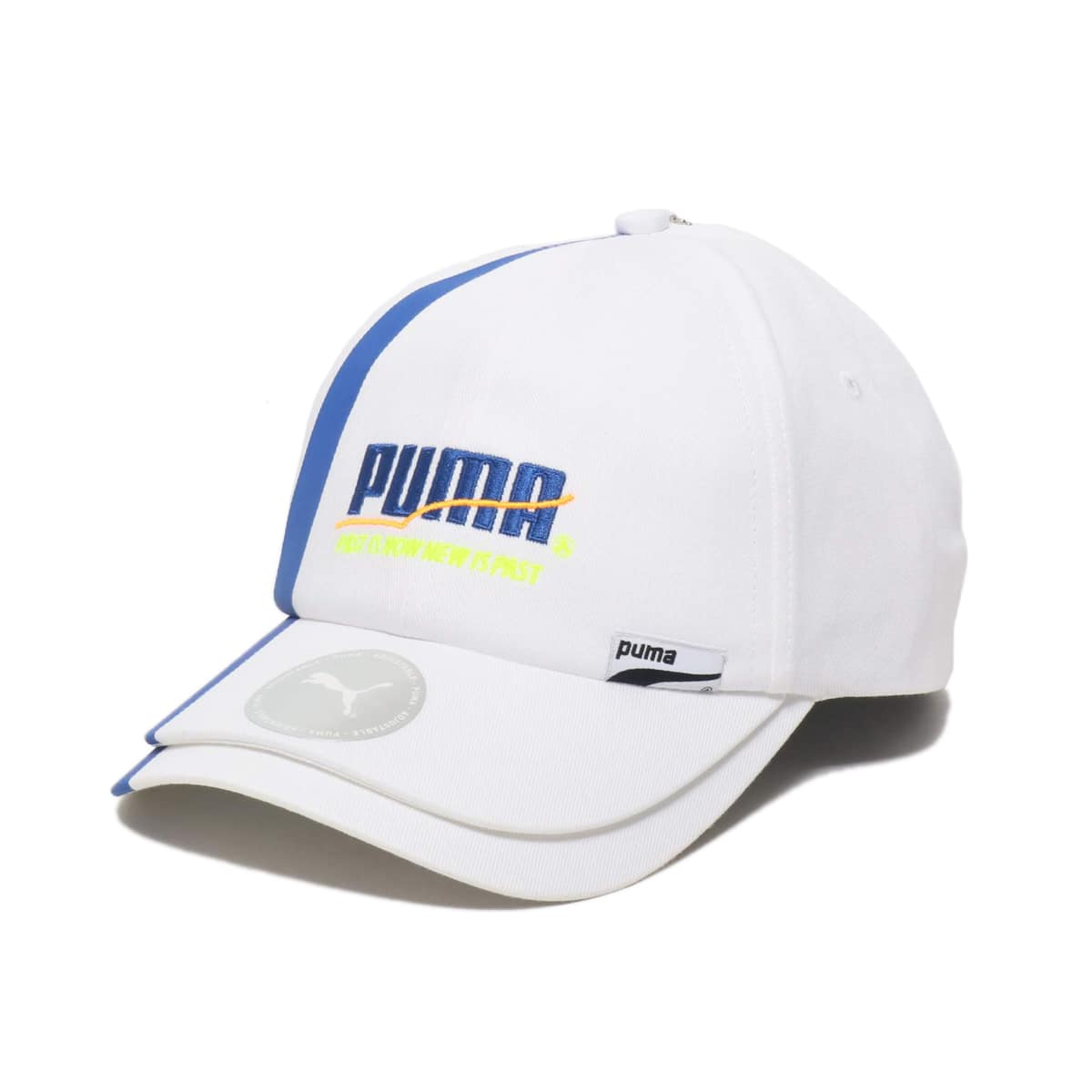 PUMA X ADER ERROR CAP PUMA WHITE 19FA-S_photo_large