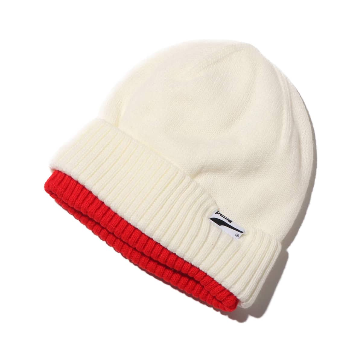 PUMA X ADER ERROR BEANIE PUMA WHITE 19FA-S_photo_large
