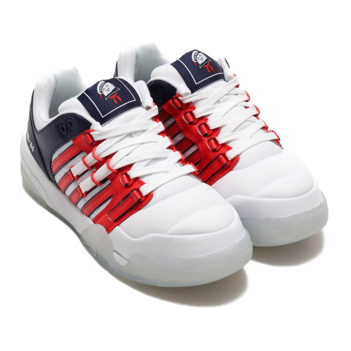 K-SWISS Si-18 International GB STAY PUFT 19SP-S_photo_large