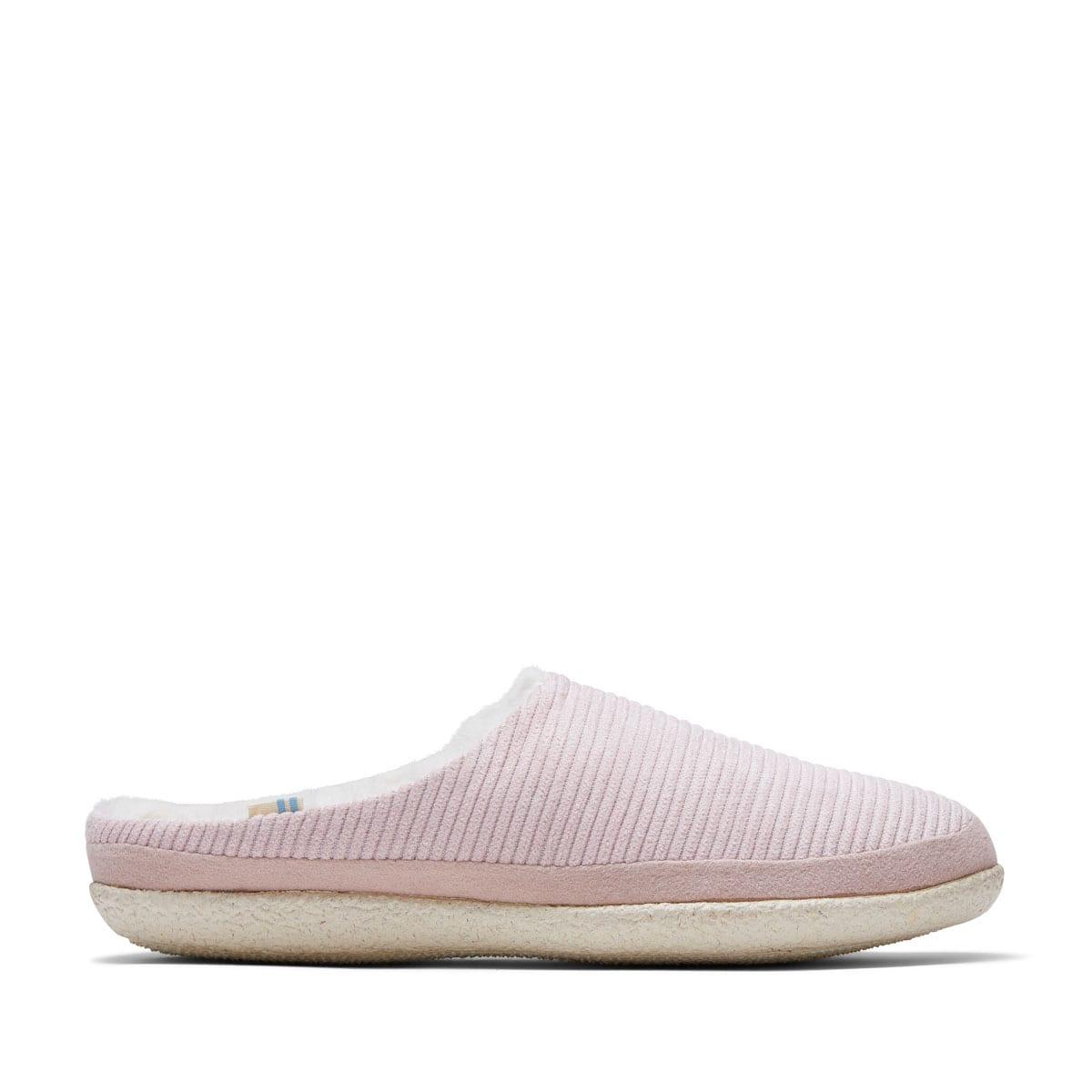 TOMS IVY Ballet Pink Corduroy 21FA-I_photo_large