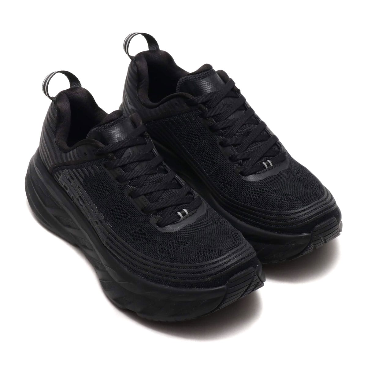 HOKA ONEONE Bondi 6 BLACK/BLACK 19FA-I_photo_large