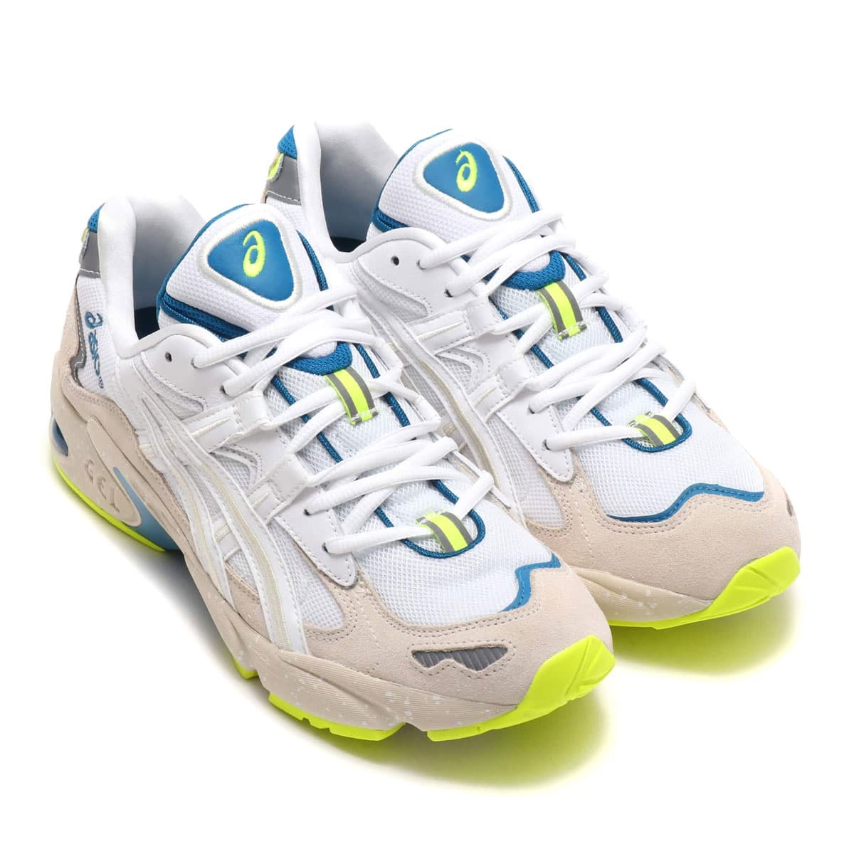 asics Tiger GEL-KAYANO 5 OG WHITE 19SS-S_photo_large