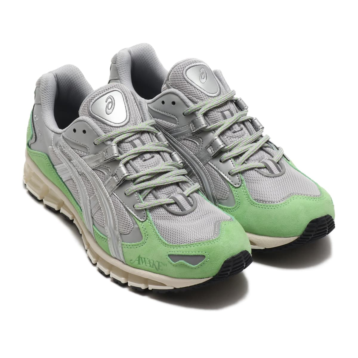 asics Tiger GEL-KAYANO 5 360 AWAKE NY SILVER 19AW-S_photo_large