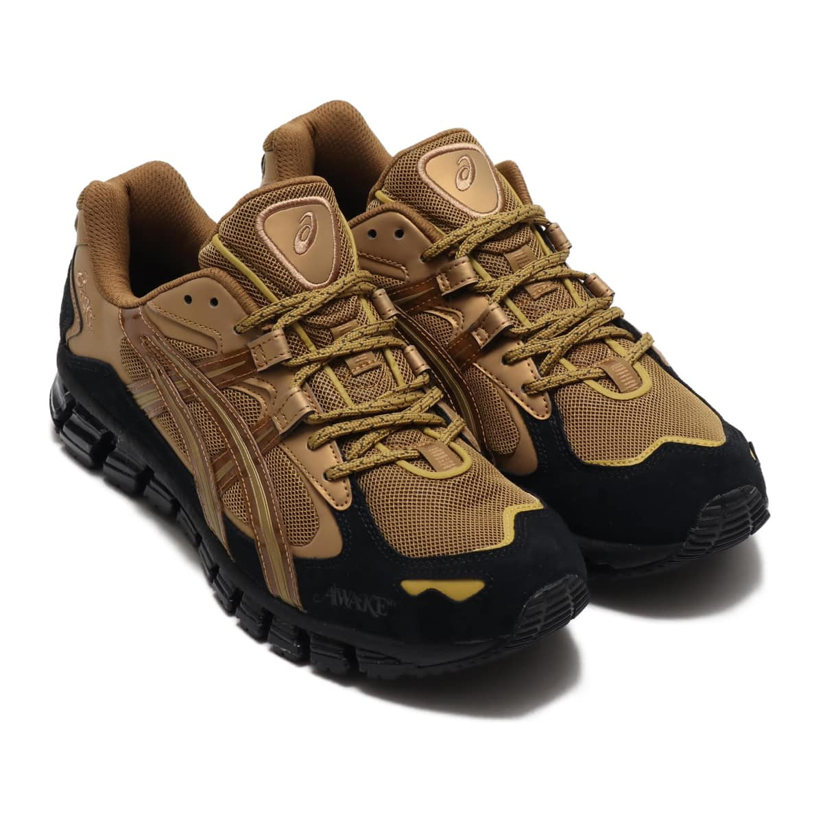 ASICSTIGER GEL-KAYANO 5 360 AWAKE NY GOLD 19AW-S_photo_large