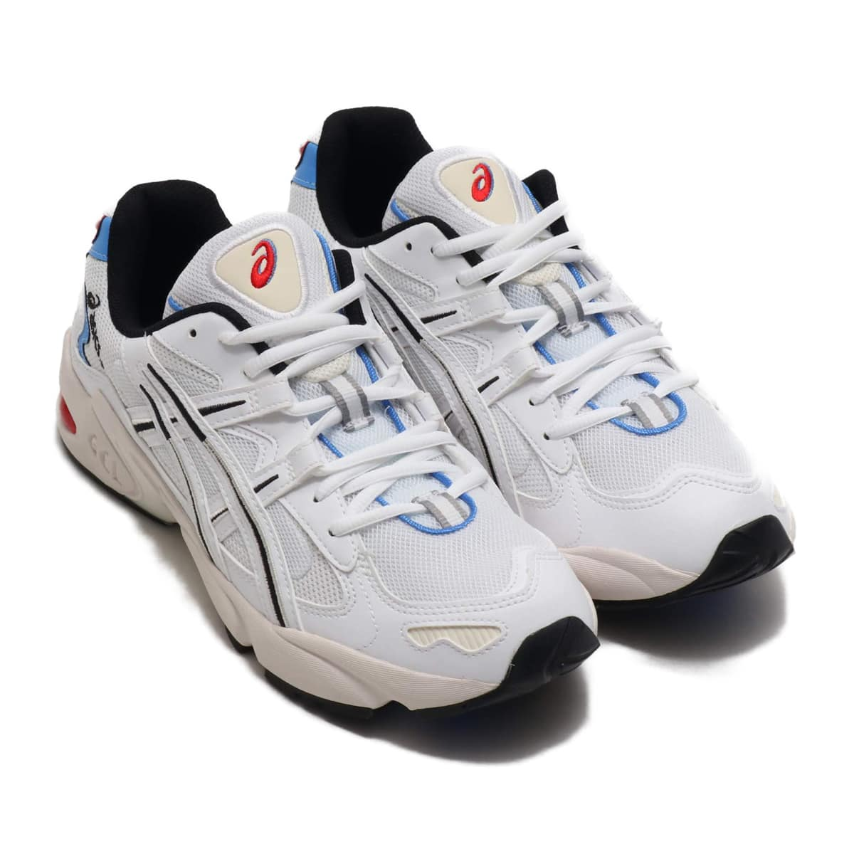 asics GEL-KAYANO 5 OG WHITE/W 20SS-I_photo_large