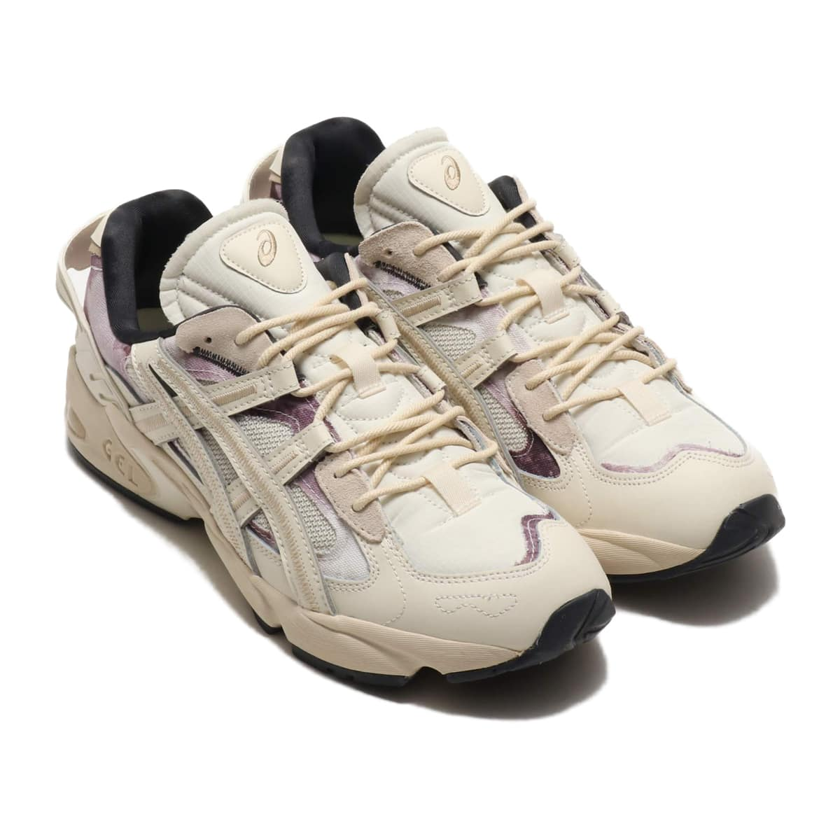 asics GEL-KAYANO 5 RE BEIGE/BCH 20SS-S_photo_large