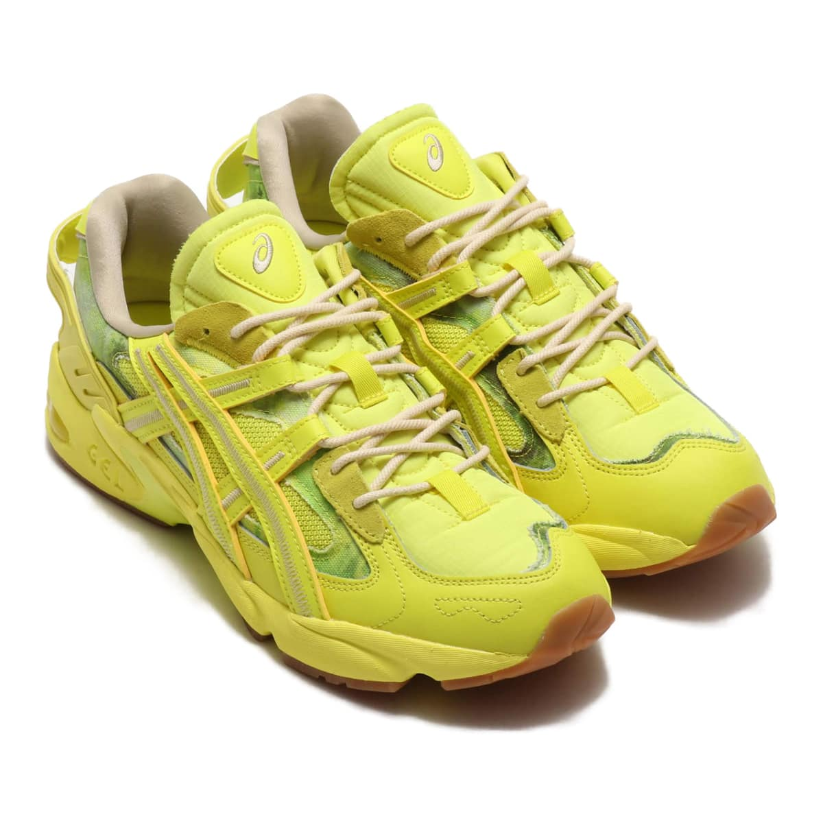 asics GEL-KAYANO 5 RE YELLOW/SYZ 20SS-S_photo_large