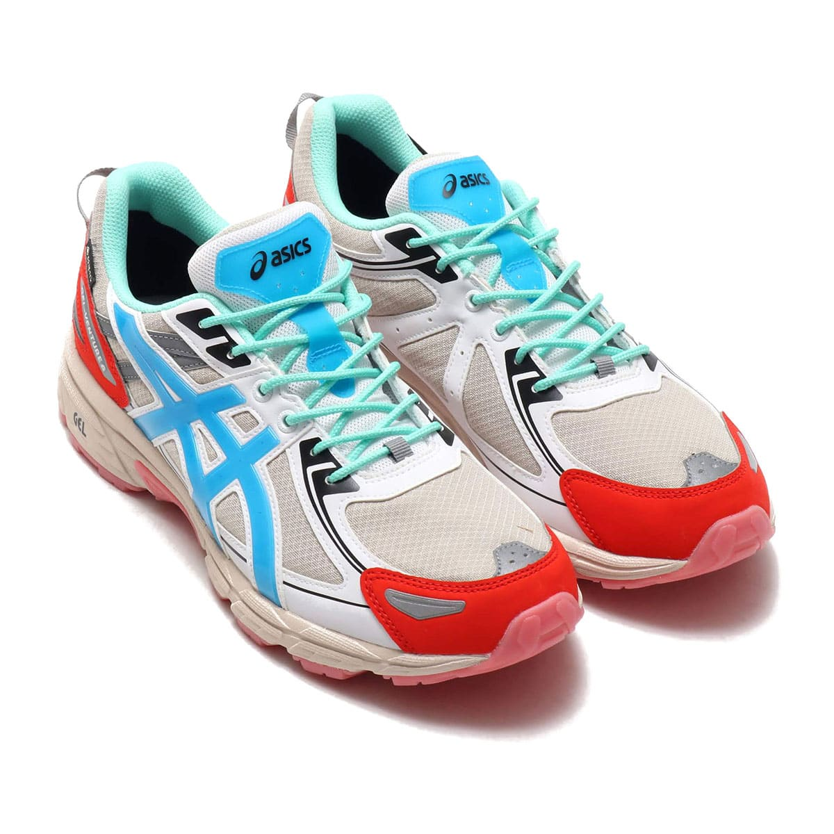 asics GEL-VENTURE 6 G-TX WHITE/ELB 20SS-S_photo_large