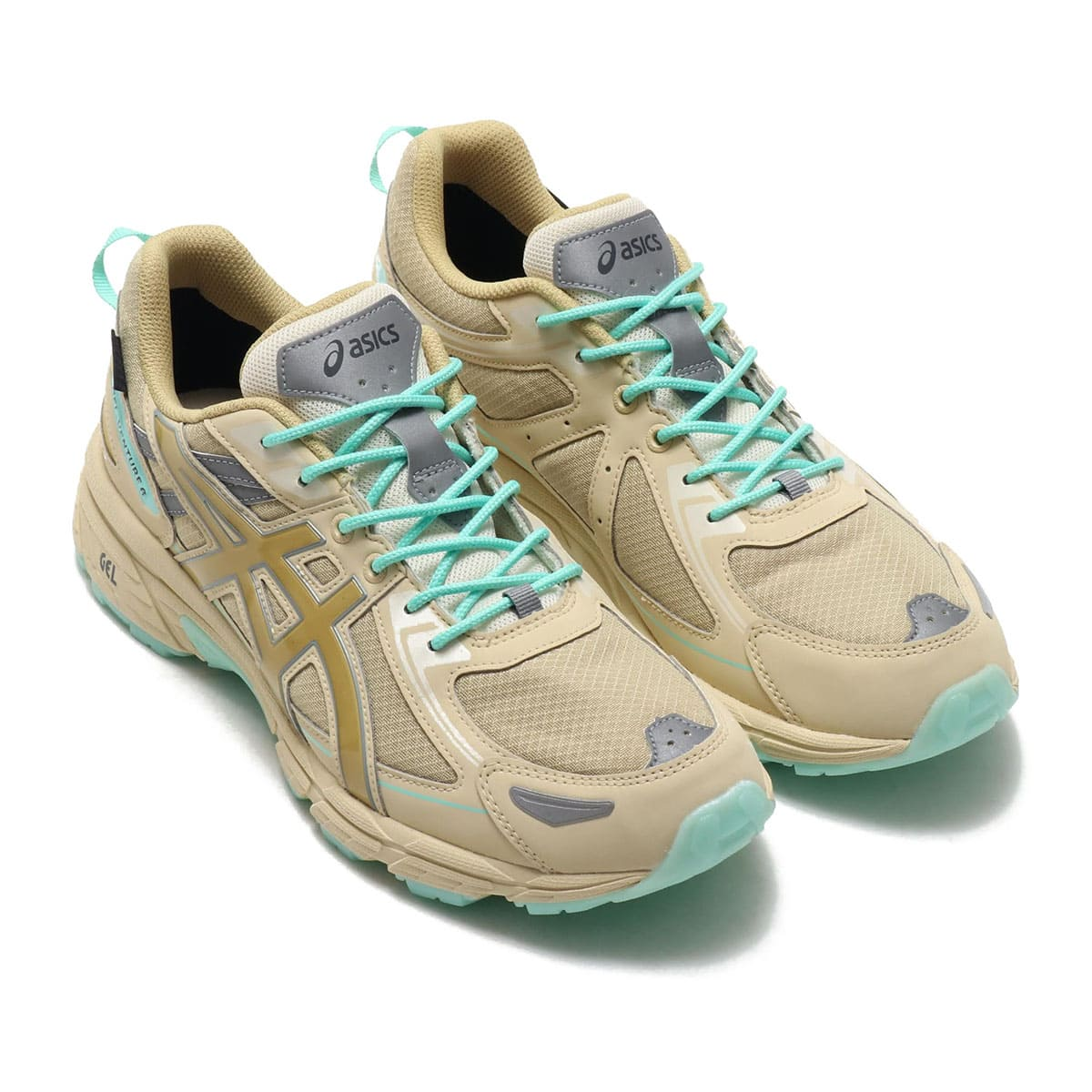 asics GEL-VENTURE 6 G-TX BEIGE/EVSD 20SS-S_photo_large