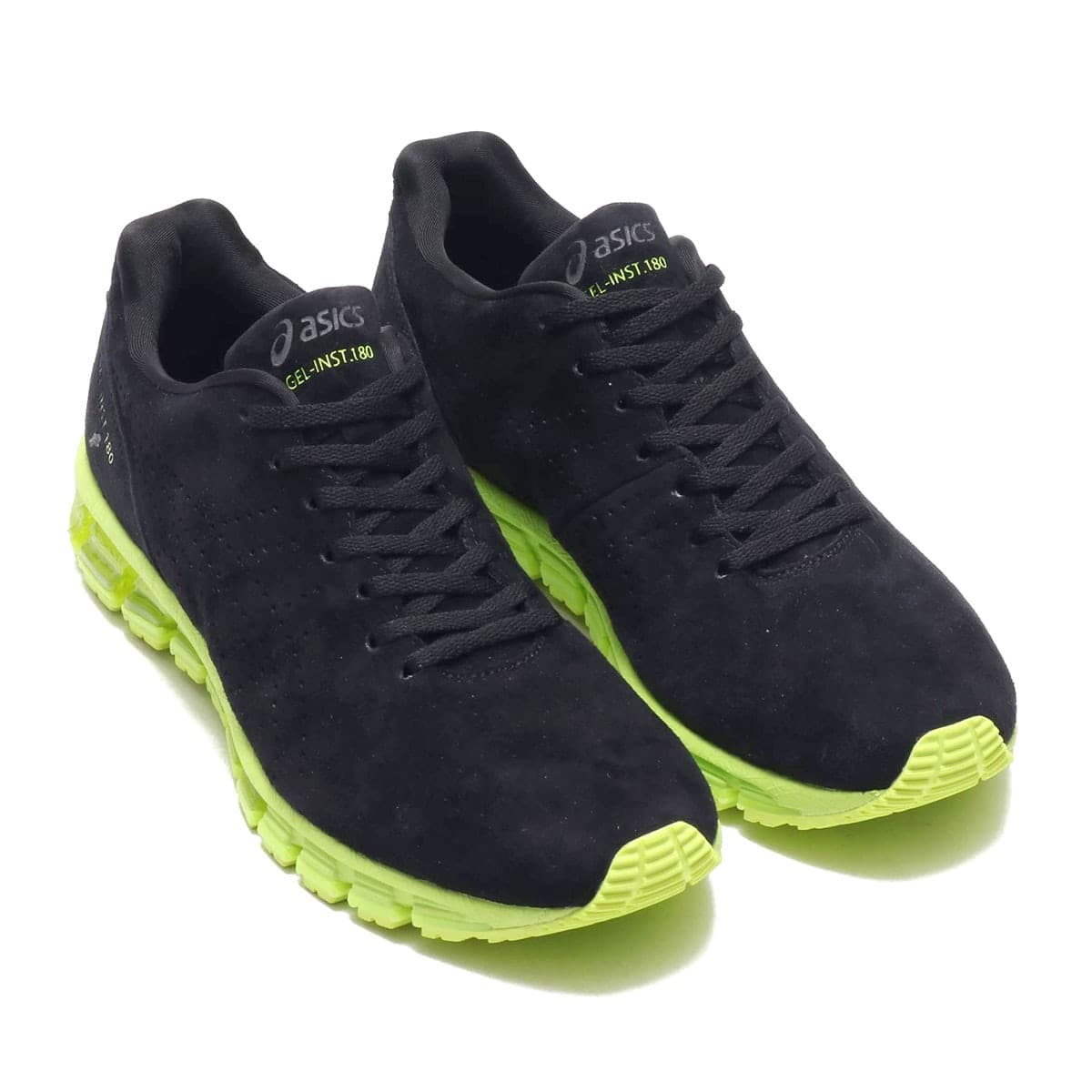asics GEL-INST.180 NEON PACK  BLACK/NNG_photo_large