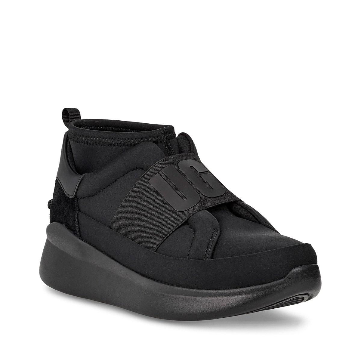 UGG Neutra Sneaker BLACK/BLACK 19FW-I_photo_large