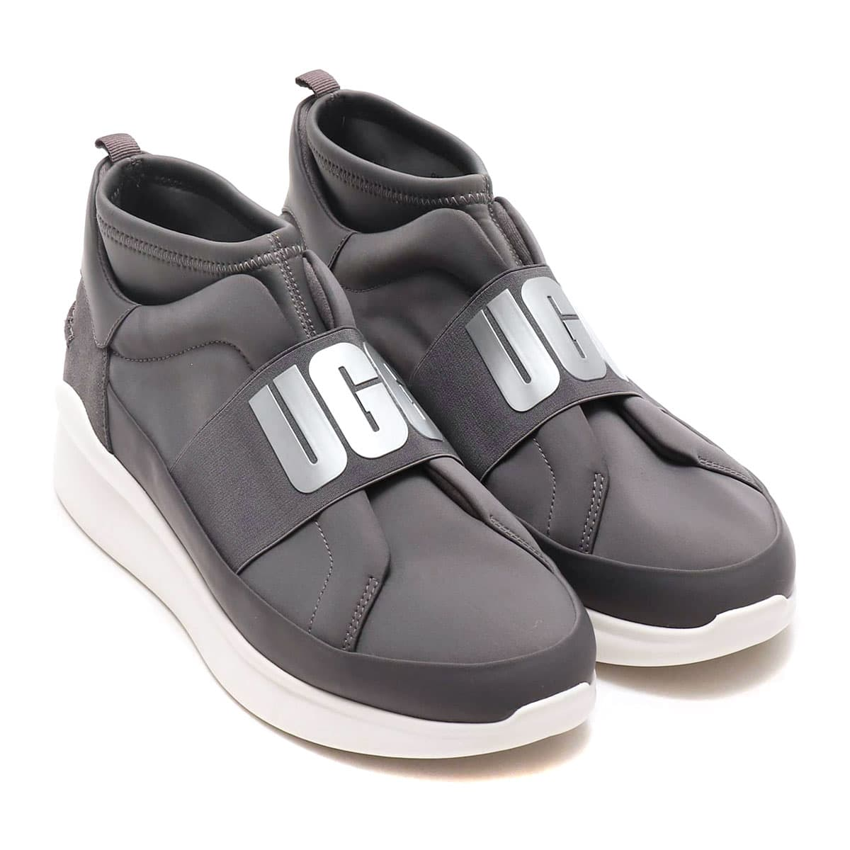 c98f7299e1f UGG Neutra Sneaker (アグ ニュートラ スニーカー)CHARCOAL【レディース ...