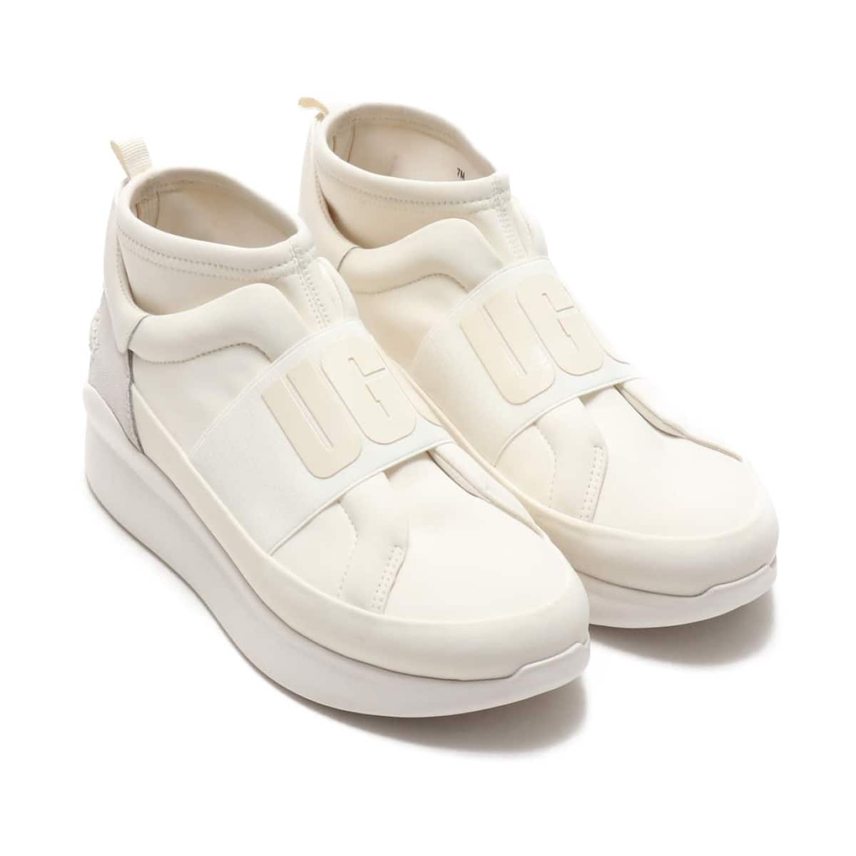 UGG Neutra Sneaker  COCONUT MILK 19FW-I_photo_large