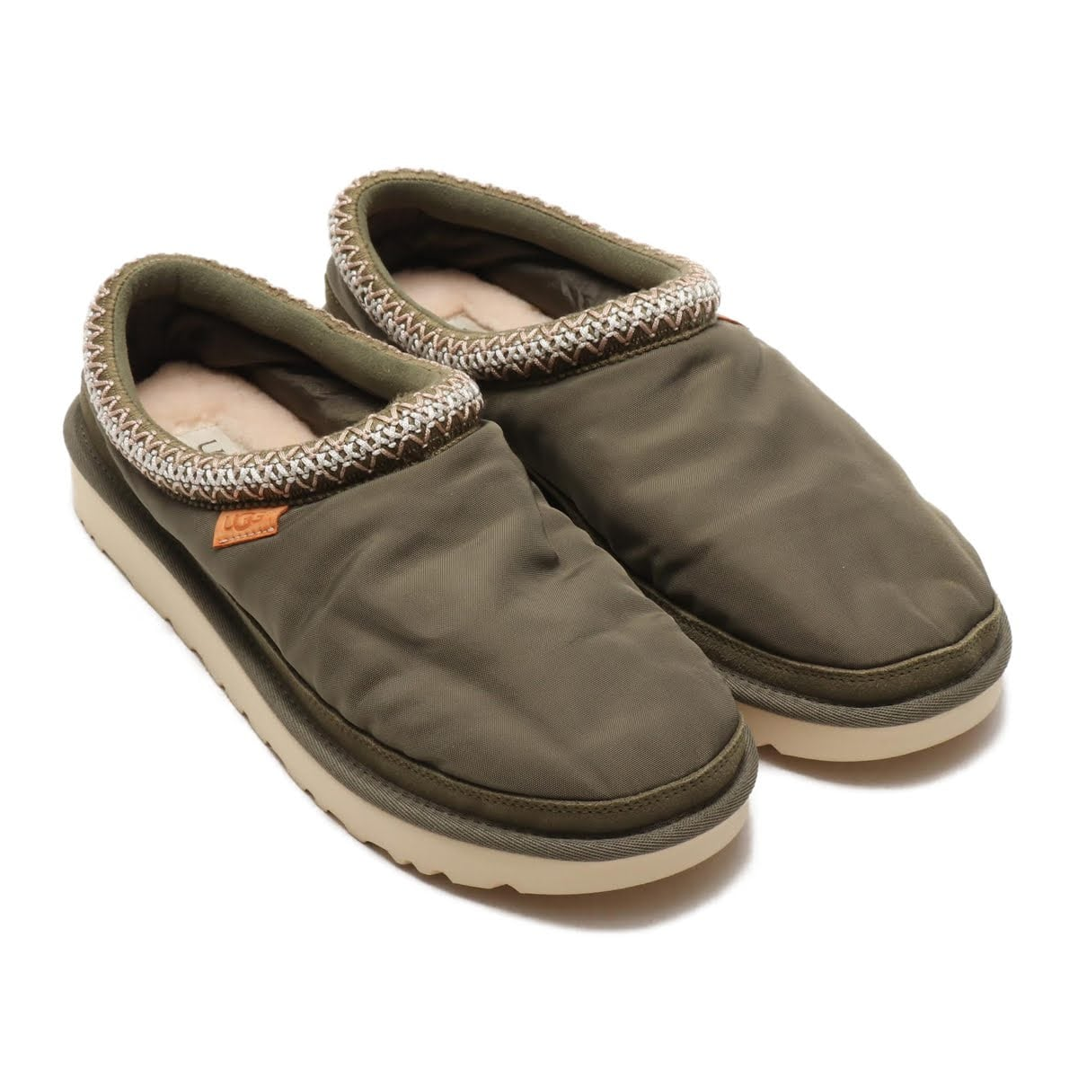 UGG Tasman MLT MILITARY GREEN 19SS-I_photo_large