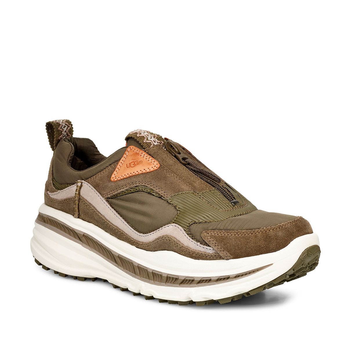 UGG 805 X MLT MILITARY GREEN 19SS-I_photo_large