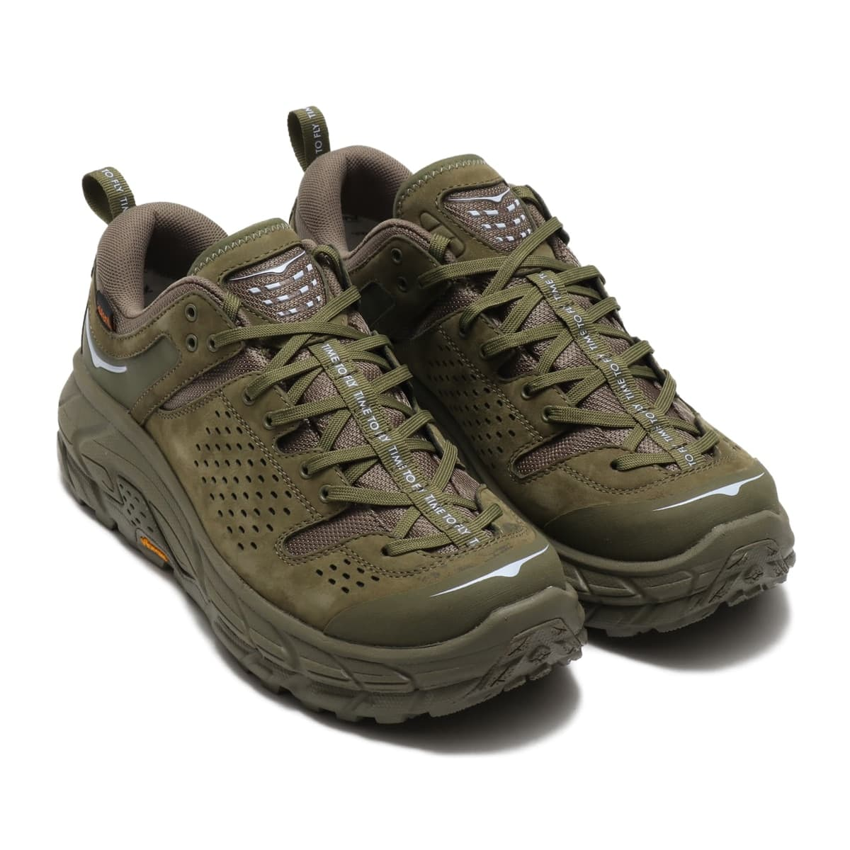 HOKA ONEONE TOR ULTRA LOW WP JP  Burnt Olive 19FA-S_photo_large