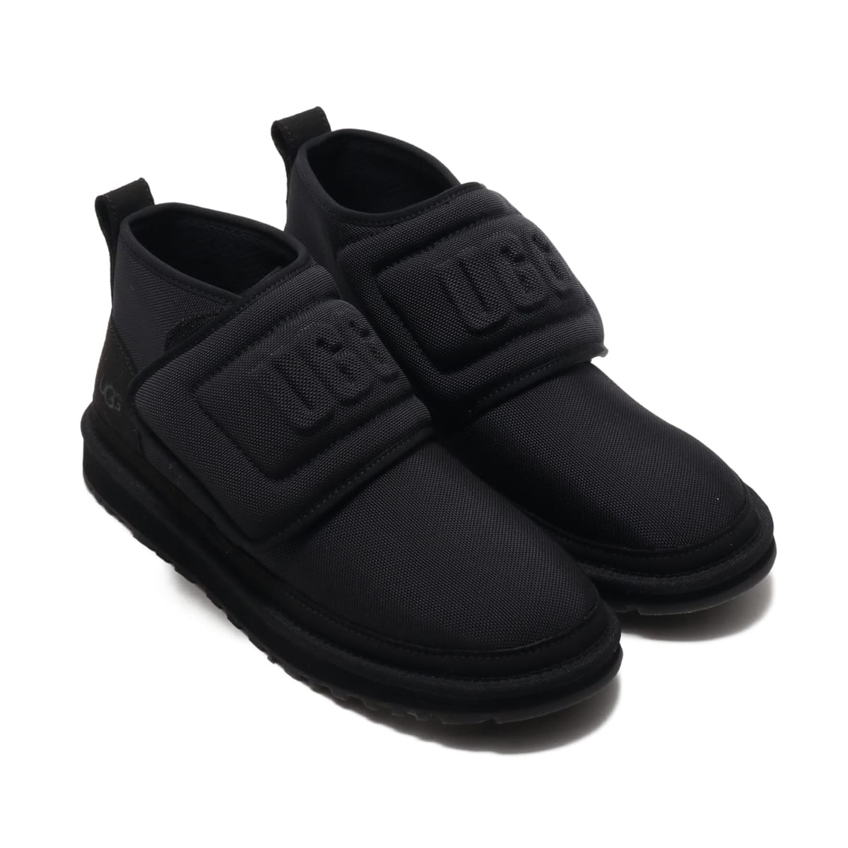 UGG Neumel Molded Logo BLACK 20SS-I_photo_large