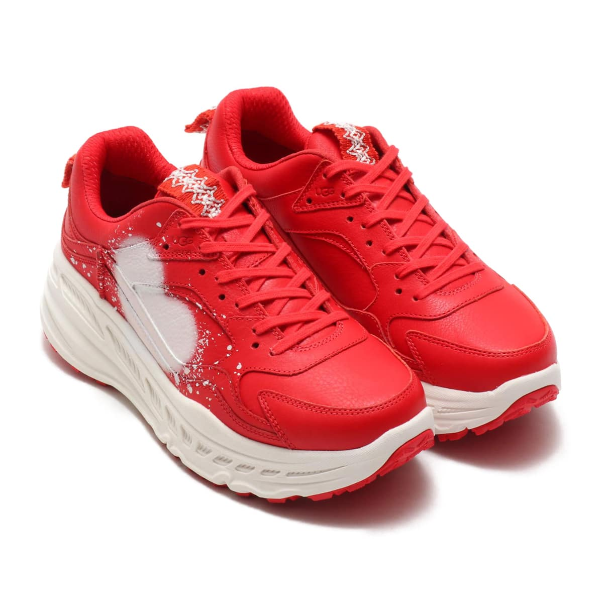 UGG CA805 x Valentine Sneaker RED 20SS-S_photo_large