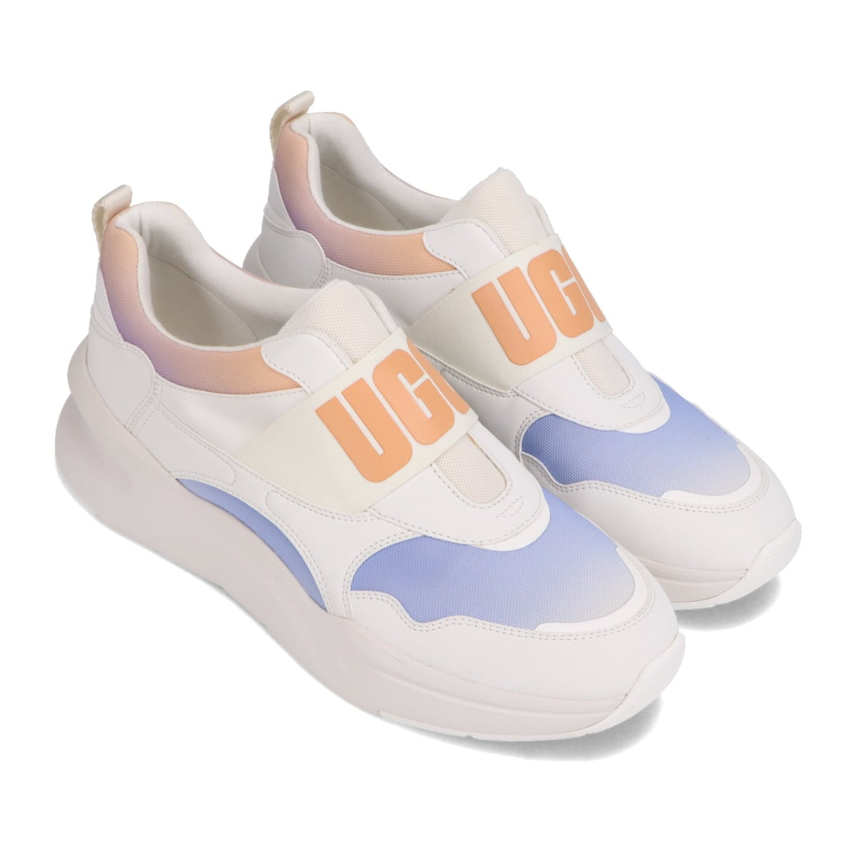 UGG LA Flex SCALLOP GRADIENT 21SS-I_photo_large
