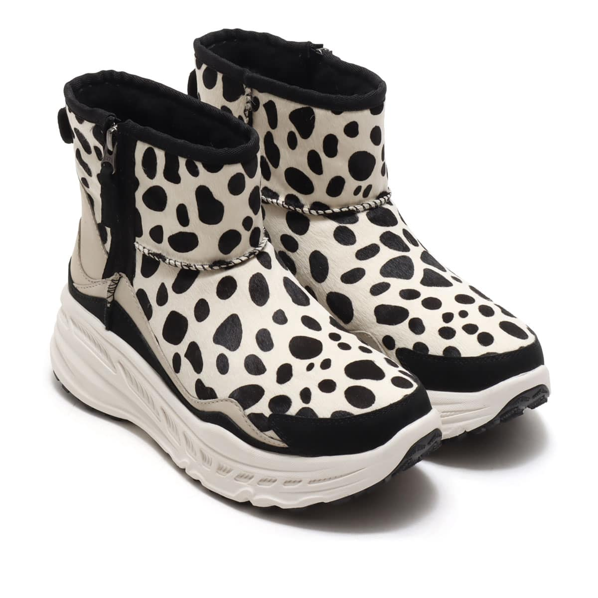 UGG CA805 Classic Dalmatian OFF WHITE/ BLACK 20FW-S_photo_large