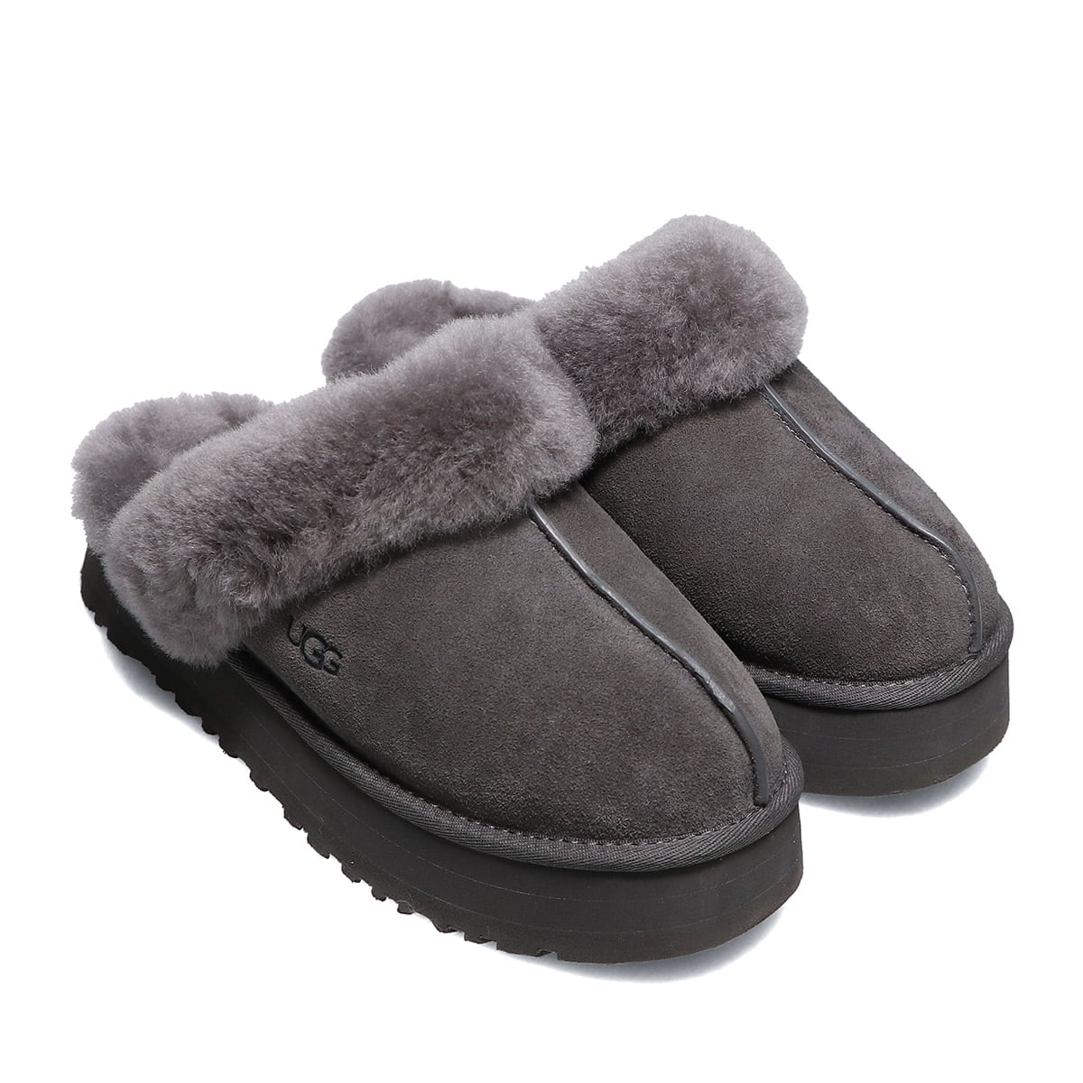 UGG Disquette CHARCOAL 21FW-I_photo_large