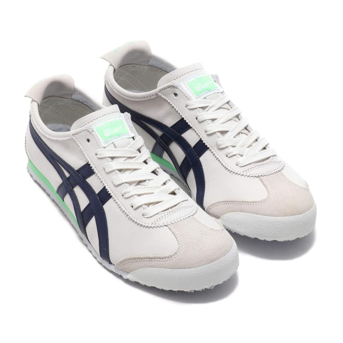 Onitsuka Tiger MEXICO 66  WHITE/PEACOAT 19SS-I_photo_large