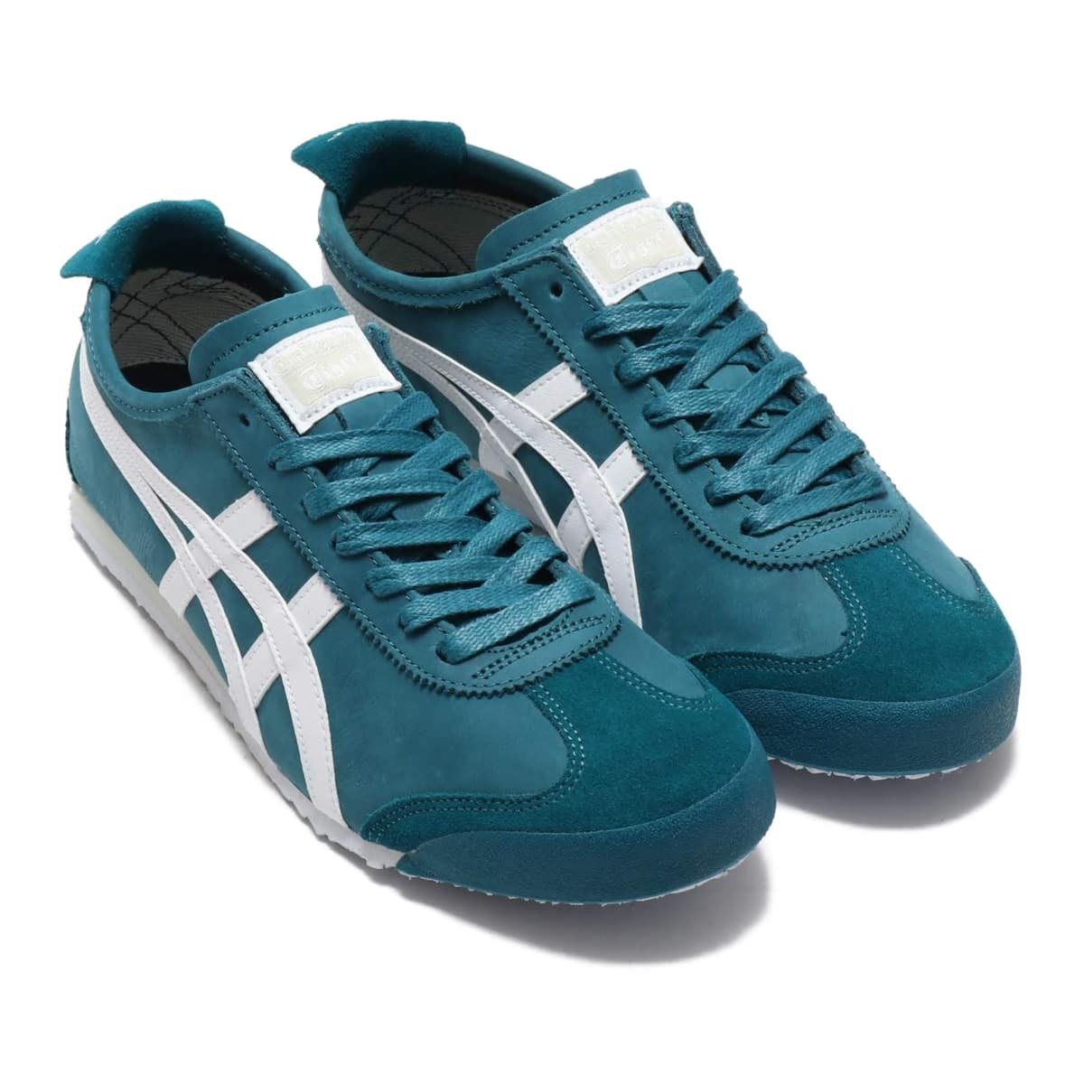 Onitsuka Tiger MEXICO 66  SPRUCE GREEN/WHITE 19SS-I_photo_large