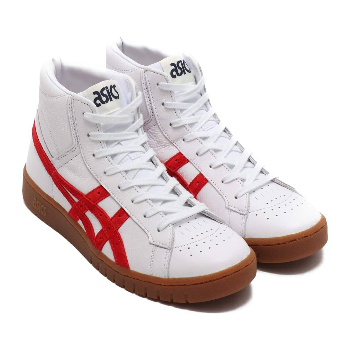 ASICSTIGER GEL-PTG MT WHITE/CLASSIC RED 18FW-I_photo_large