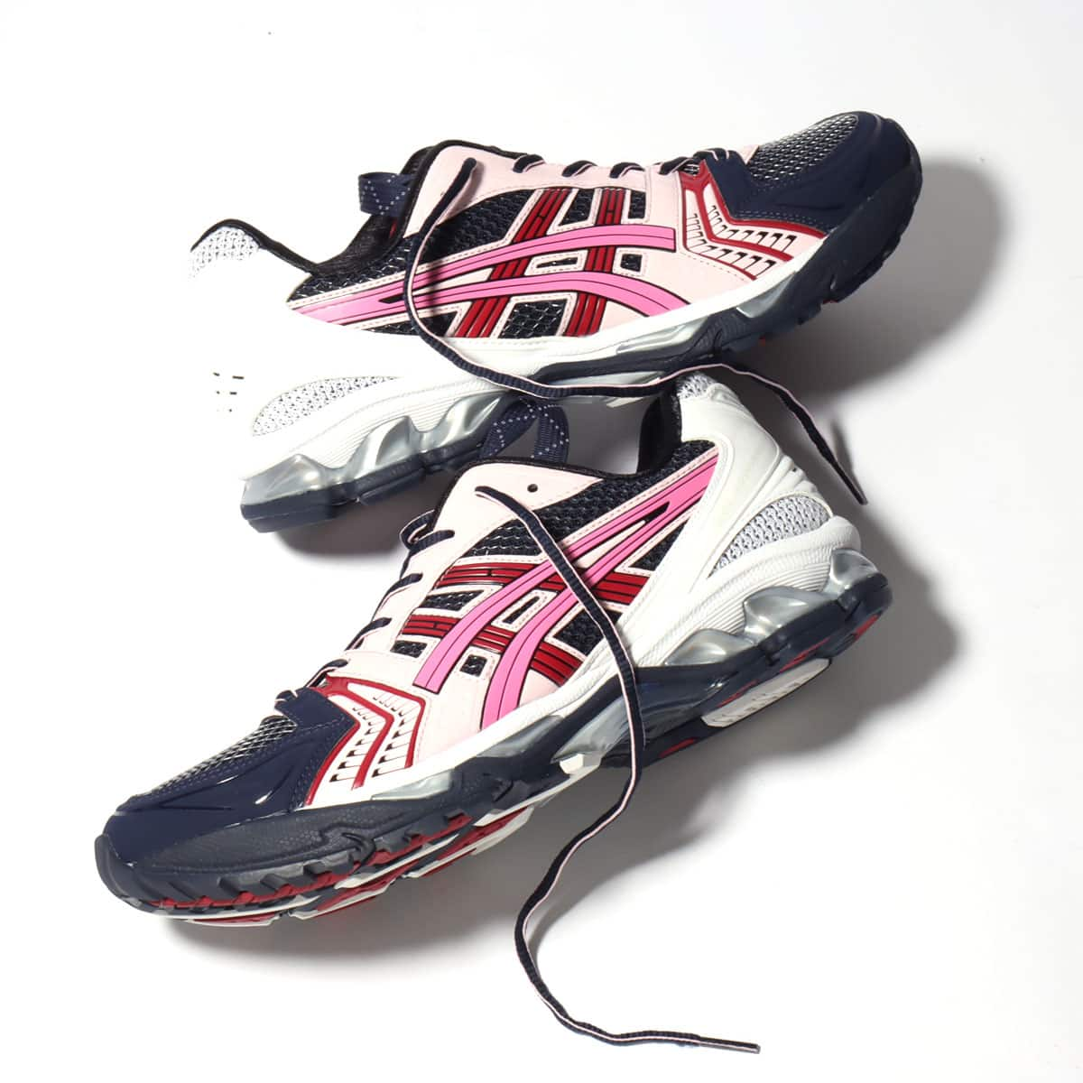 asics UB1-S GEL-KAYANO 14 MDN/W 21SS-I_photo_large