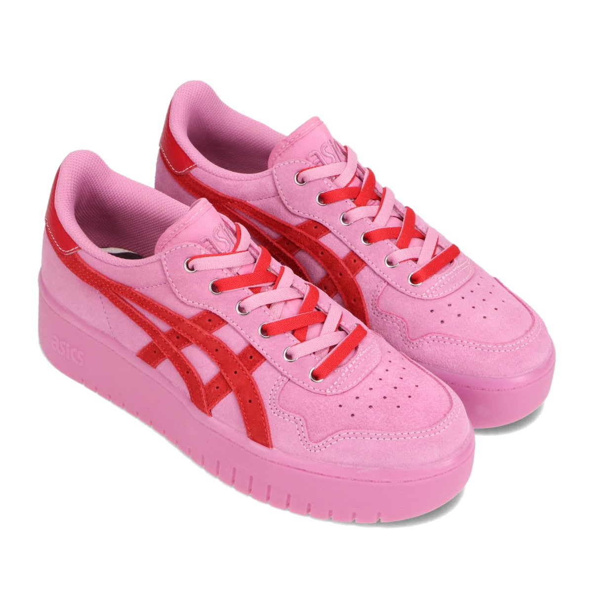 asics JAPAN S PF PINK/RED 21SS-S_photo_large