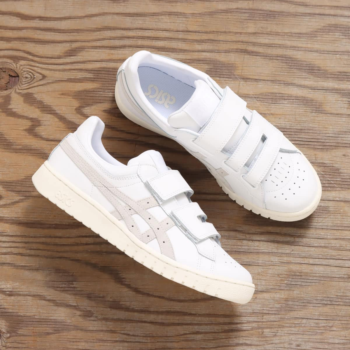 asics GEL-PTG VC WHITE/BIRCH 21SS-S_photo_large