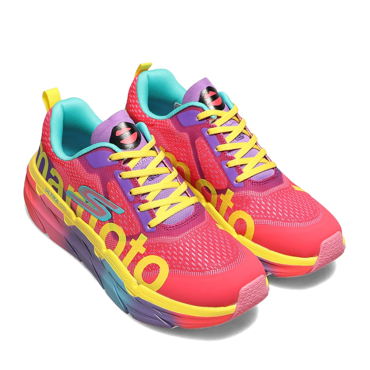 SKECHERS MAX CUSHIONING PREMIER-KY LUN PKMT 21FW-S_photo_large
