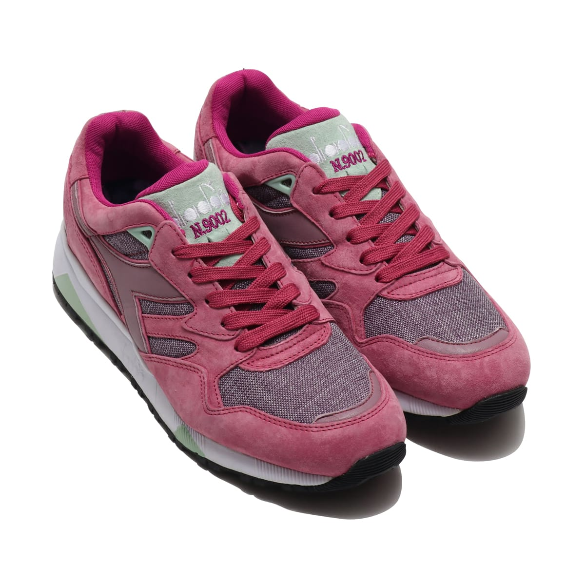 DIADORA N9002MII VIOLET QUARTZ 19SP-I_photo_large