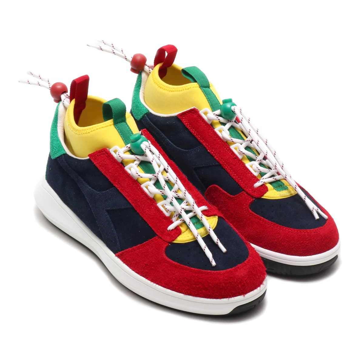 DIADORA B. ELITE SAILING S MULTI COLOR 19SP-I_photo_large