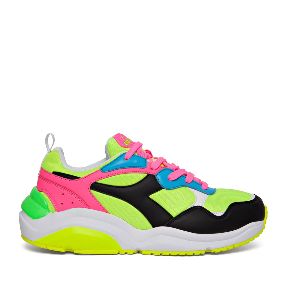 DIADORA WHIZZ RUN FLUO FL MULTI COLOR 19SP-I_photo_large