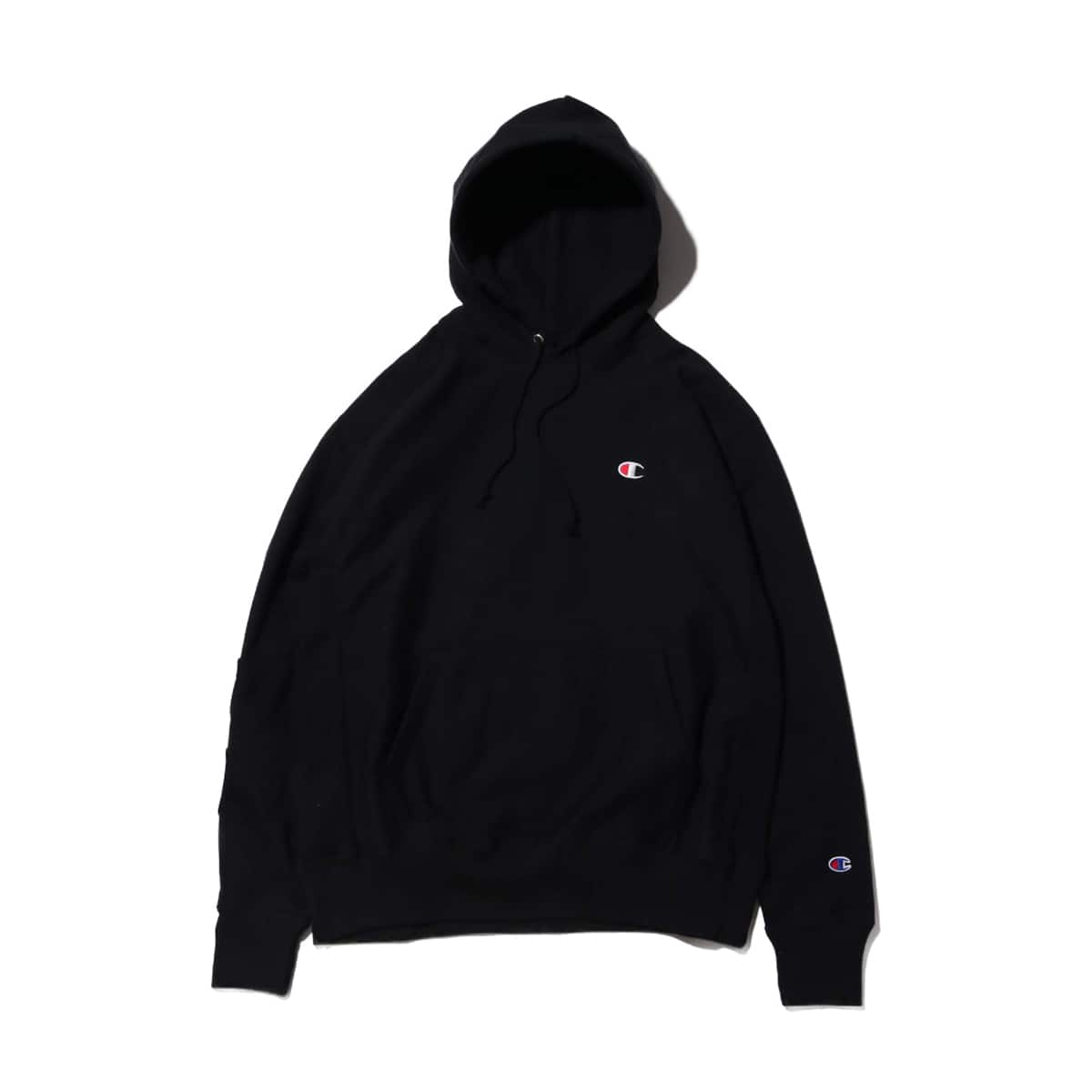 REMAKE HOODIE by 太田夢莉 BLACK 19HO-S_photo_large