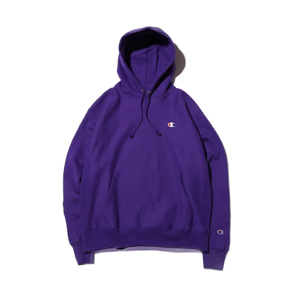 REMAKE HOODIE by 太田夢莉 PURPLE 19HO-S_photo_large