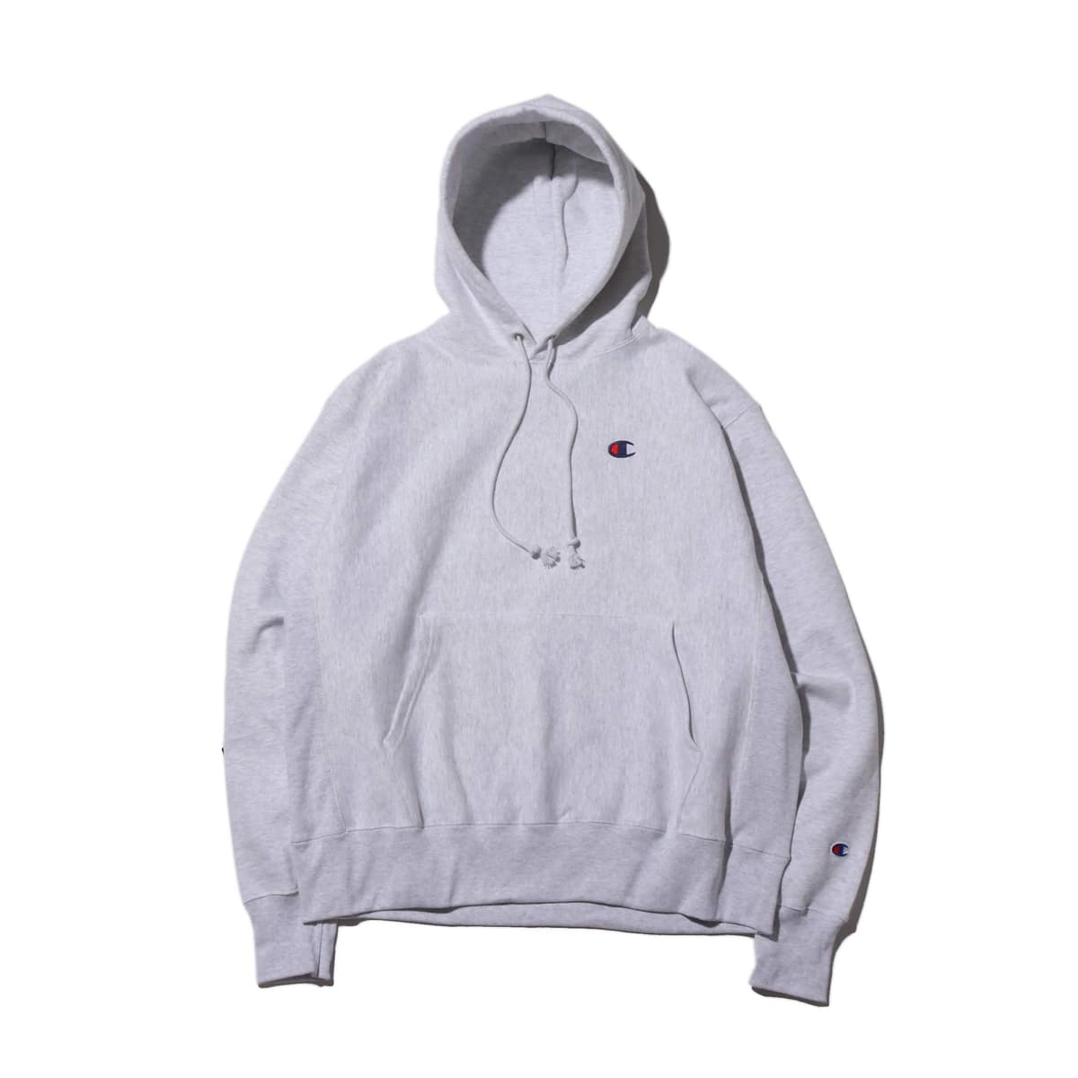 REMAKE HOODIE by 太田夢莉 SILVER 19HO-S_photo_large
