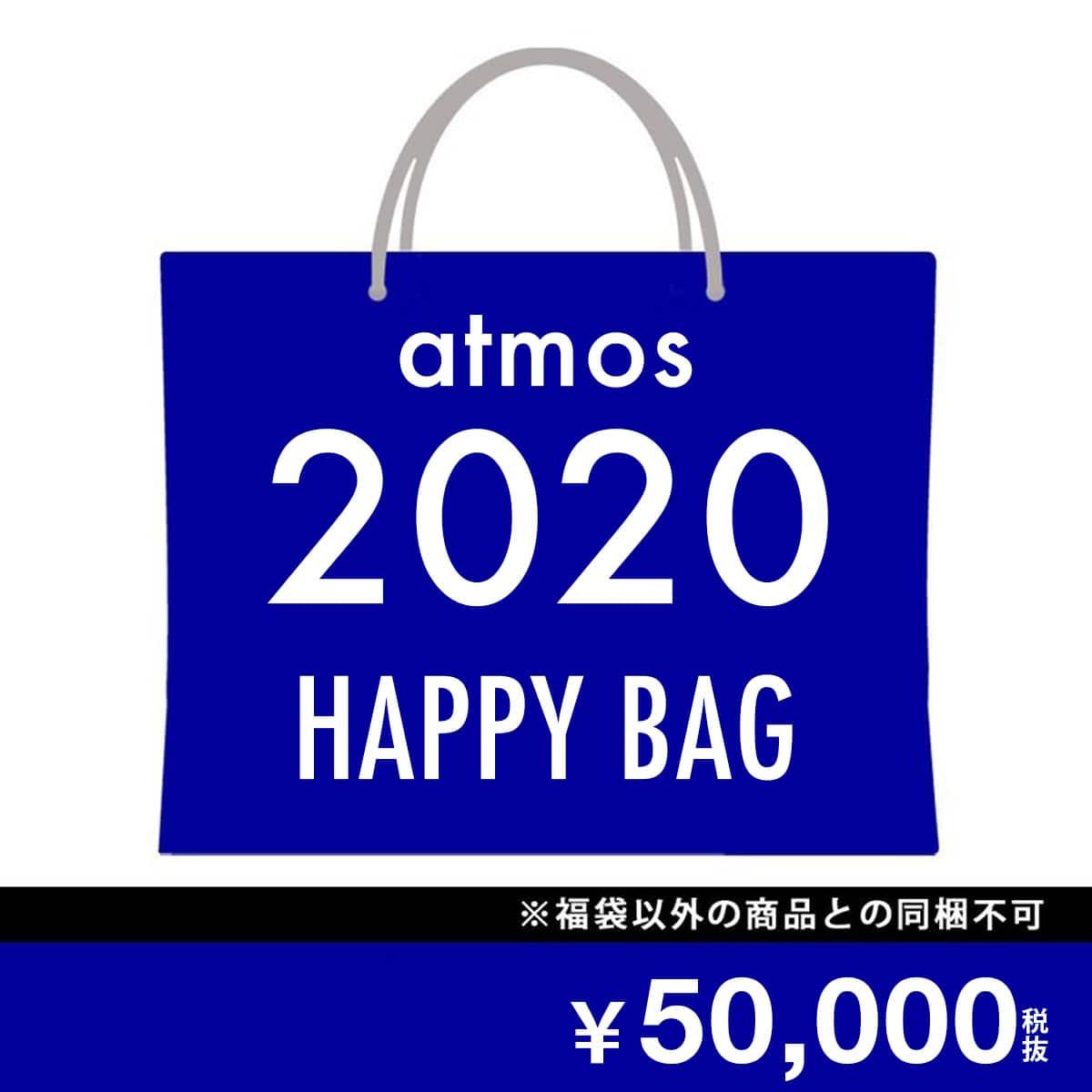 atmos 【2020年福袋】 HAPPY BAG 五万円 (MENS) 20SP-S_photo_large