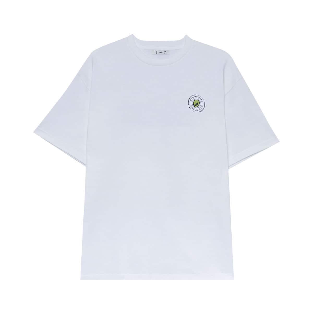 FREI X ATMOS C LOGO T-SHIRT White 20SU-I_photo_large