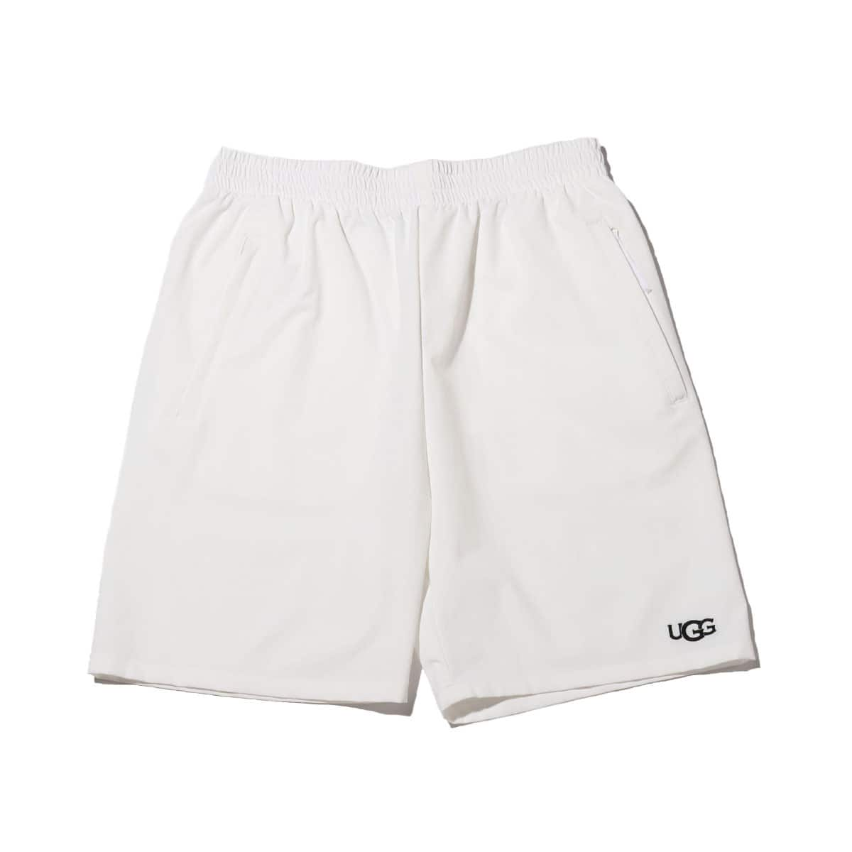 UGG EASY SHORTS WHITE 20SS-S_photo_large