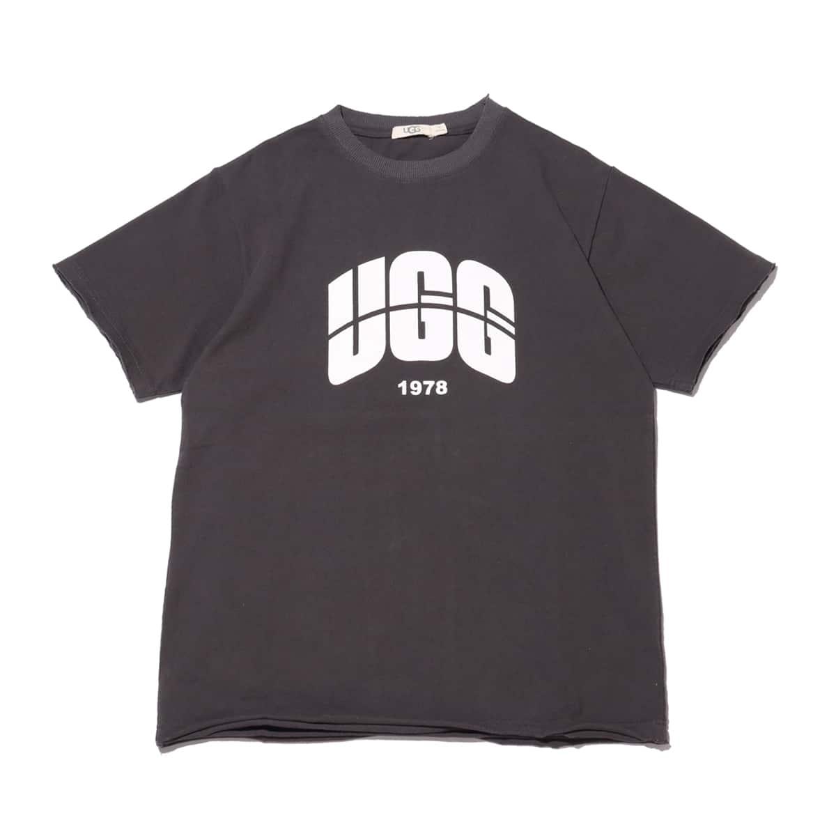 UGG ロゴアレンジ Tシャツ GRAY 21SP-I_photo_large
