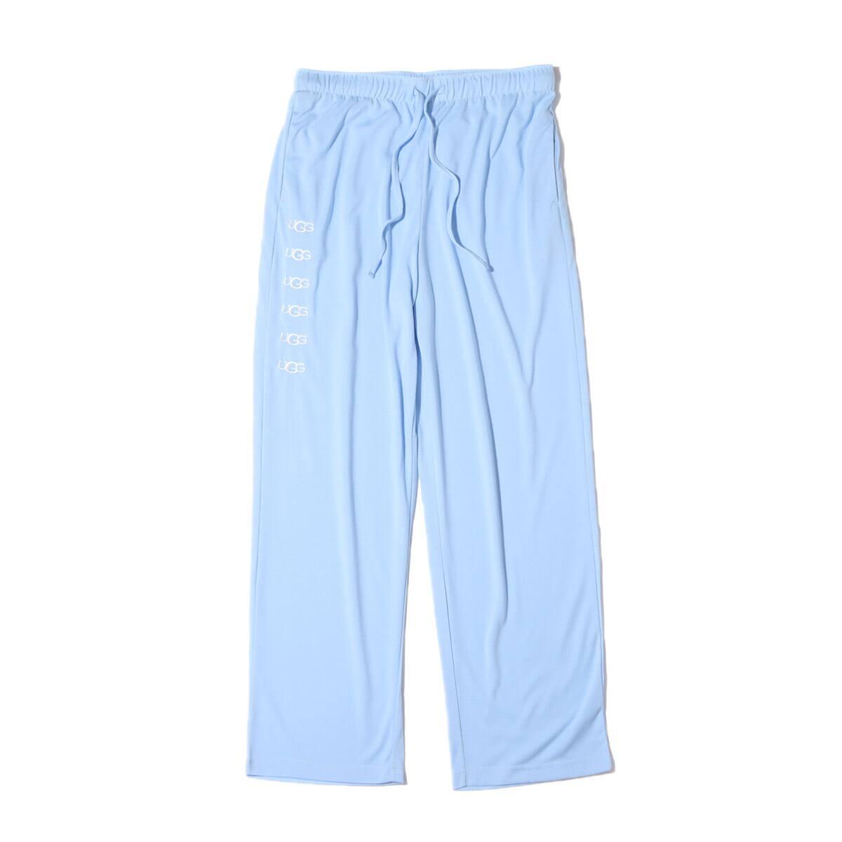 UGG×伊東楓 グラフィック ロングパンツ BLUE 21FW-I_photo_large