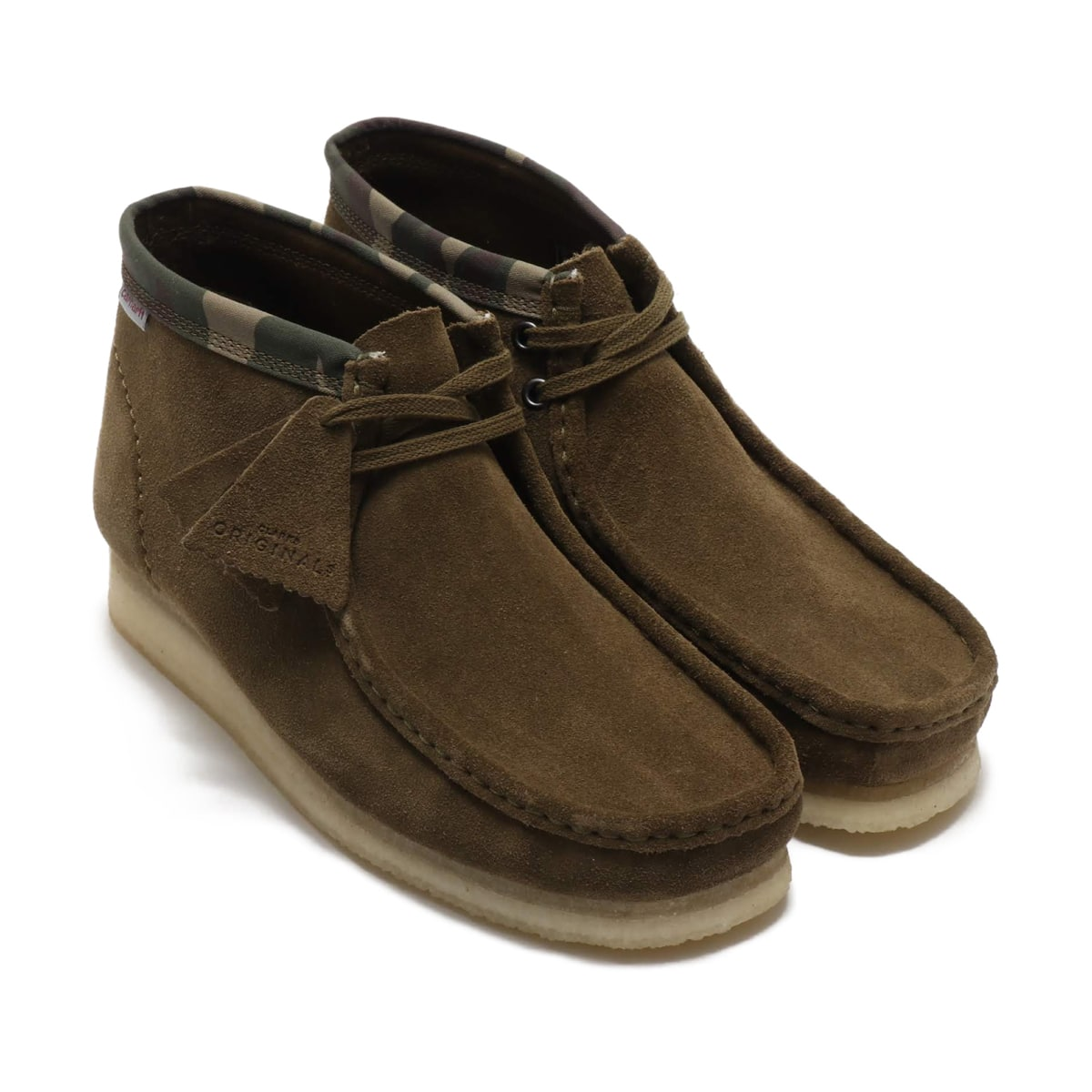 Clarks x Carhartt WIT Wallabee Boot Olive Camo 19FW-S_photo_large