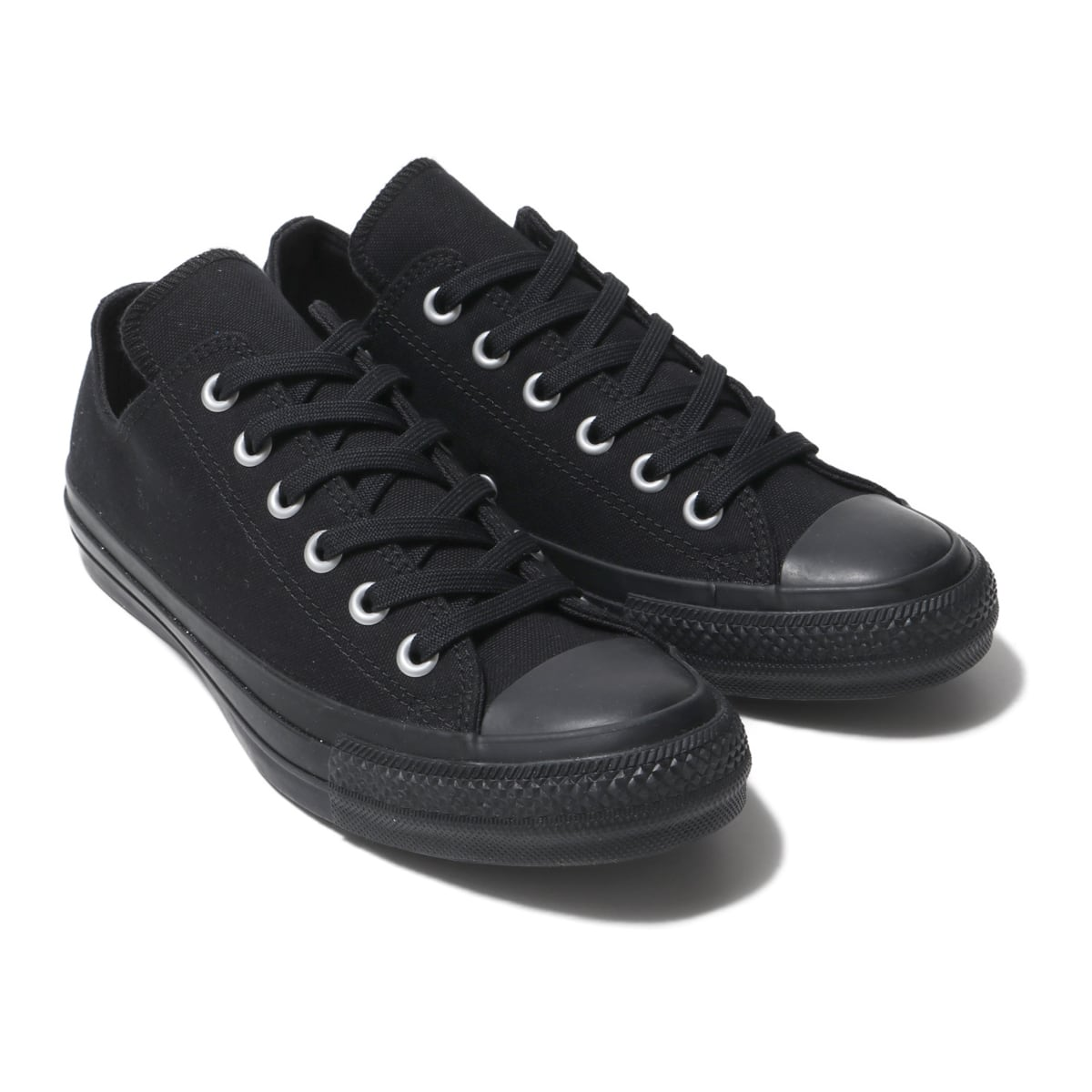 CONVERSE ALL STAR 100 COLORS OX BLACK MONOCHROME 19FA-S_photo_large