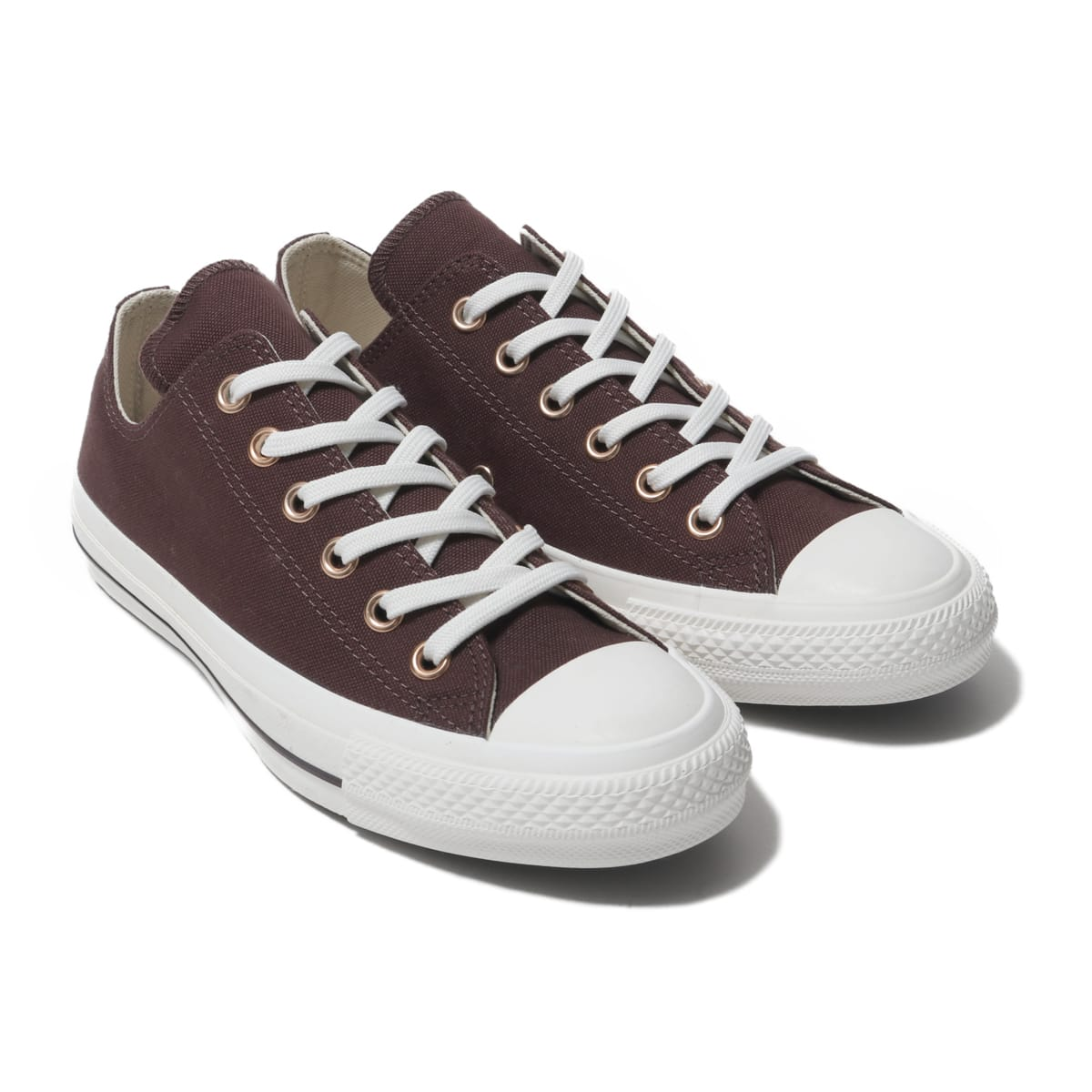 CONVERSE ALL STAR 100 PKG COLORS OX CHOCOLATE 19FA-S_photo_large