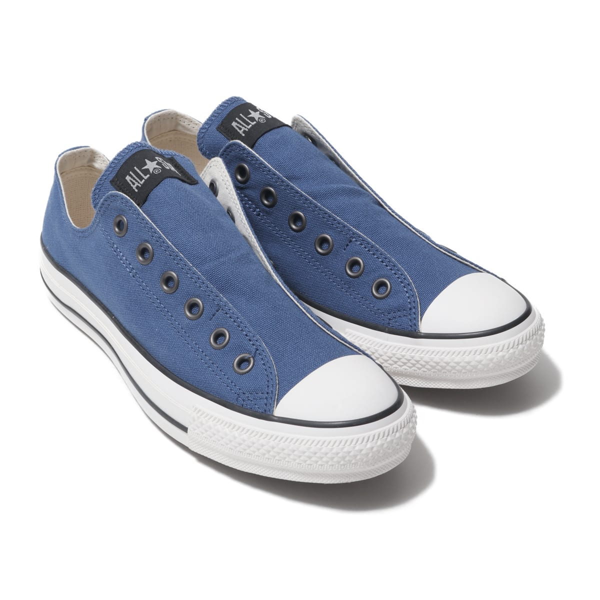 CONVERSE ALL STAR SLIP III OX LIGHT NAVY 19FA-S_photo_large