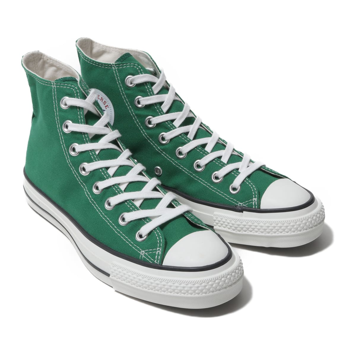CONVERSE CANVAS ALL STAR J HI GREEN 19FW-S_photo_large