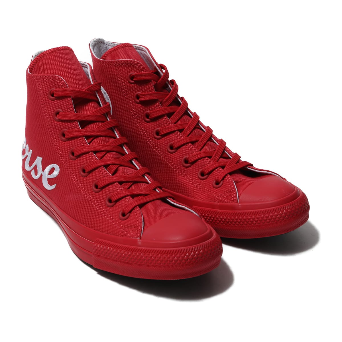 CONVERSE ALL STAR 100 LOGOEMBROIDERY HI RED 19HO-S_photo_large